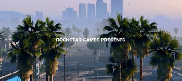 GTA5 San Andreas