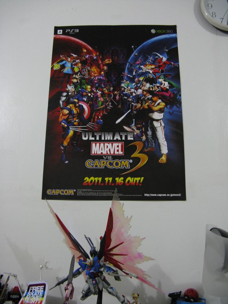 free poster is free
