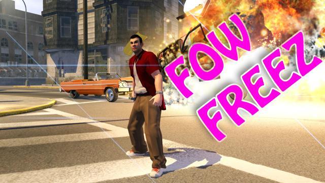 fow freez