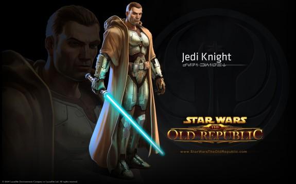 Jedi Knight class