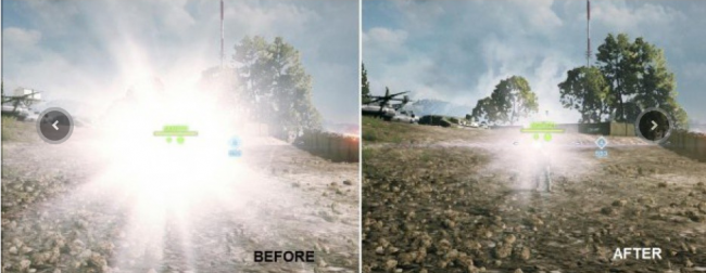 battlefield 3 changes