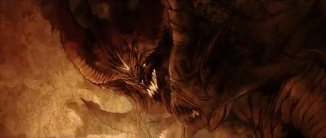 Diablo 3 Intro Cinematic trailer