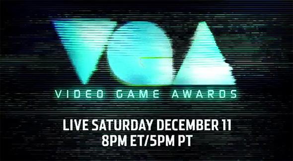 video game awards 2011