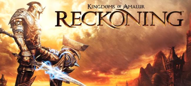 Kingdoms of Alamur