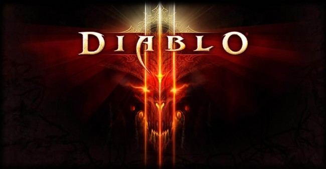 Diablo 3 open beta