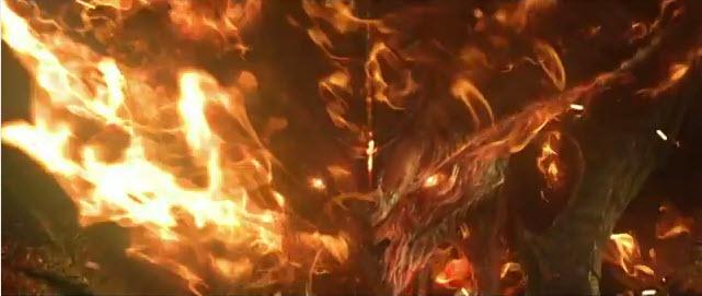 Diablo 3 TV spot