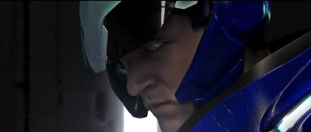 Mega Man X_LA