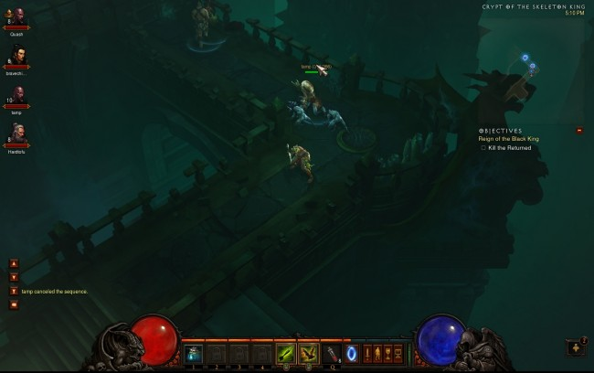 Diablo 3 Open Beta Weekend