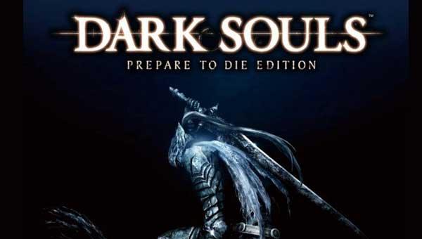 Dark Souls: Prepare to Die Edition PC