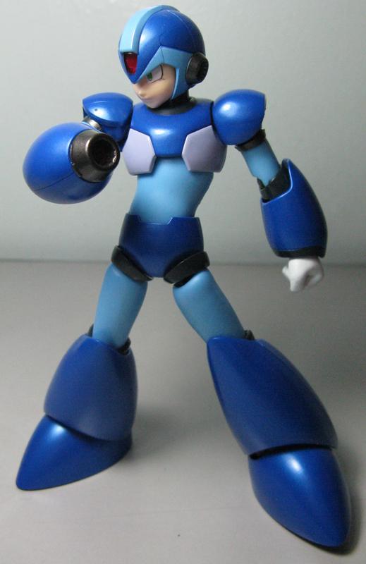 D-Arts Rockman X 05