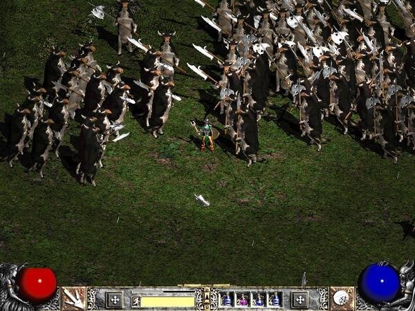 Diablo 2: LOD