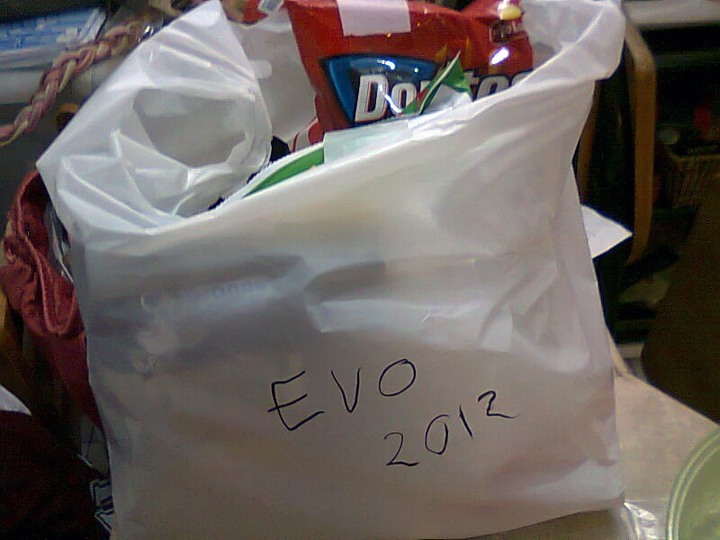 evo2012 food