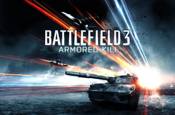Armored Kill DLC