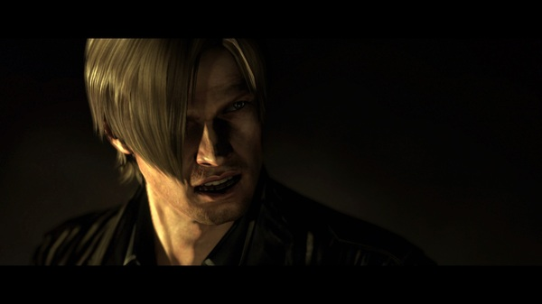 Resident Evil 6 Leon Too Much Gaming Philippines Video Games