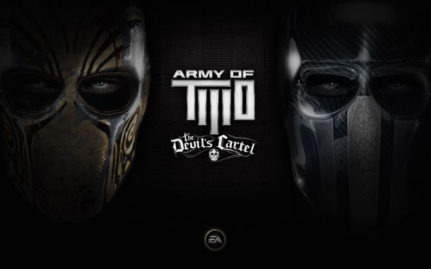 ArmyofTwo Devil's Cartel