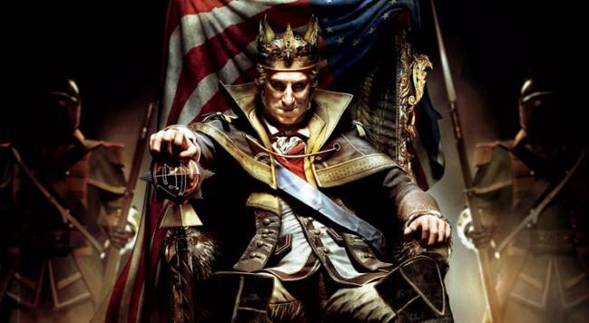 Asassin's Creed III DLC