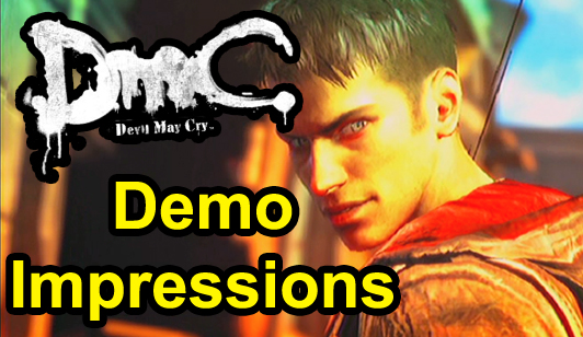 DmC demo