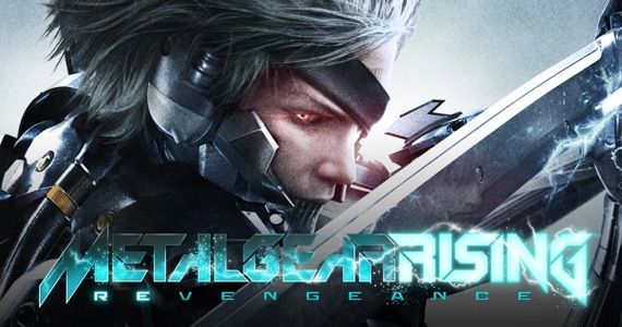 Metal Gear Rising Revengeance Demo Impression