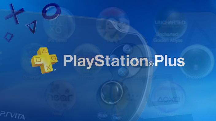 PlayStation Plus on PSVita