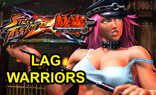 sfxt lag warriors