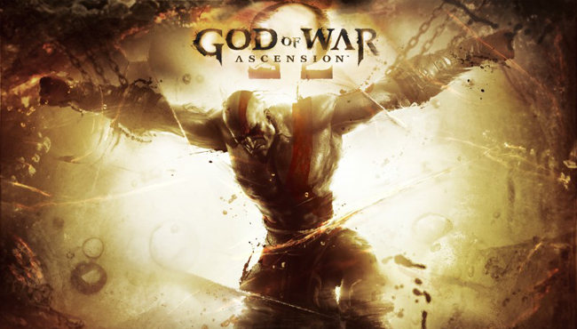 GOW Ascension_Kratos