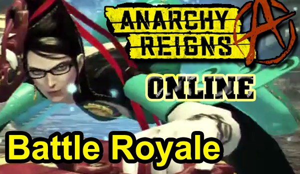 anarchy reigns online