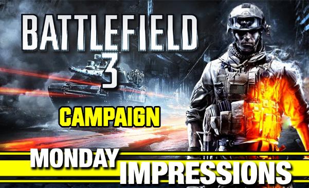 bf3 campaign impressions