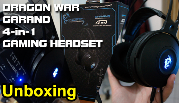 Dragon War Garand Unboxing