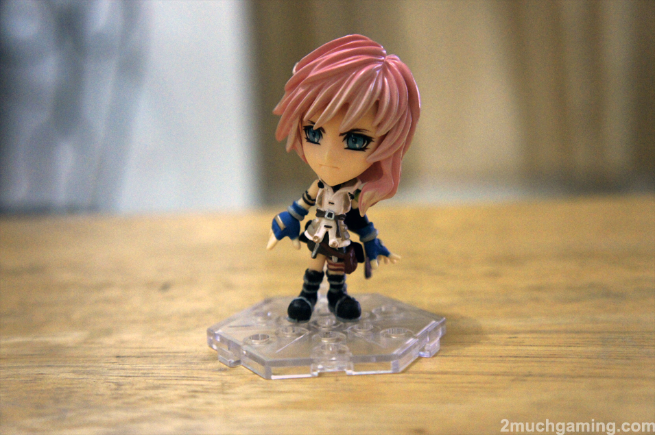 Lightning Trading Arts Mini 06