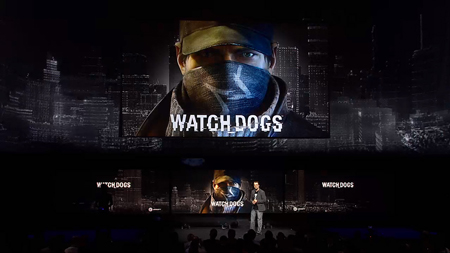 Watch Dogs is definitely a must buy on release.