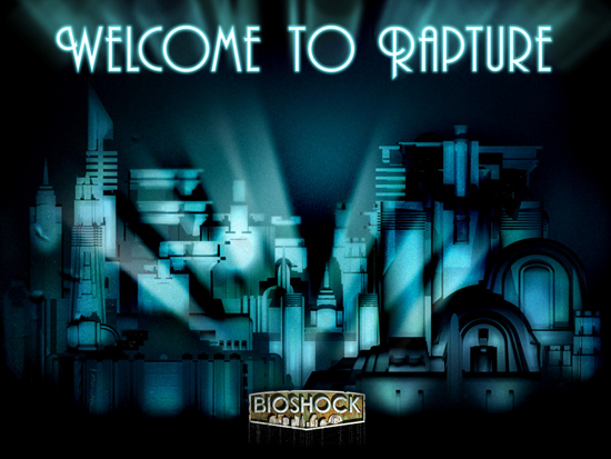 BioShock-wellcome-to-rapture-wallpaper