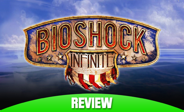BioShockInfiniteReview