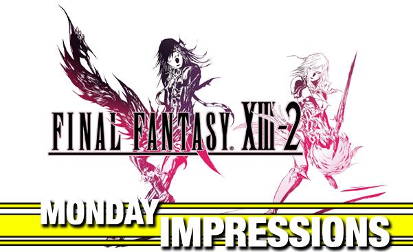 Final Fantasy XIII 2 MI