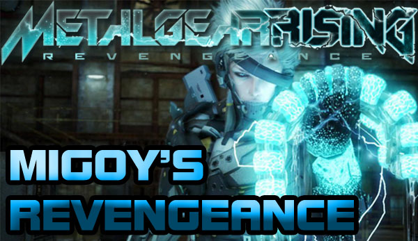 Migoys Revengeance