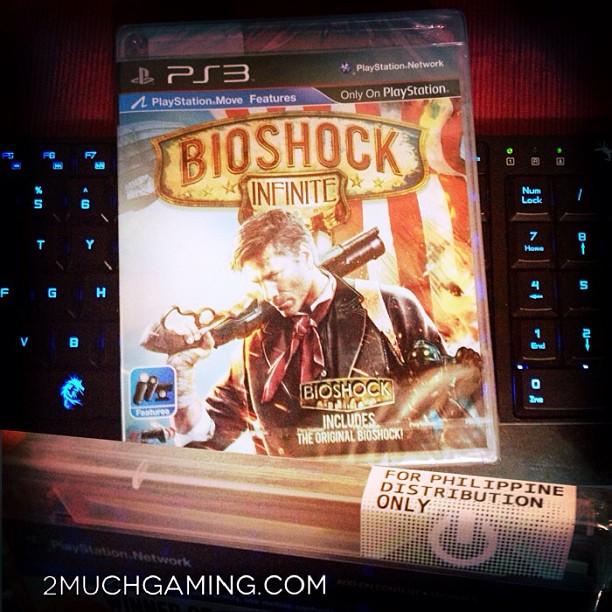 bioshock Infinite_arlie