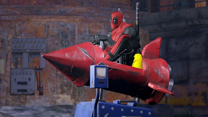DEADPOOL_gameplay