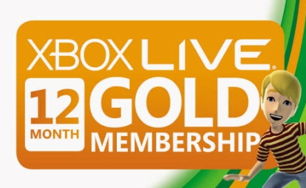 xbox_GoldMembership