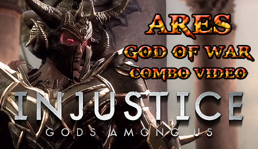 ares combos