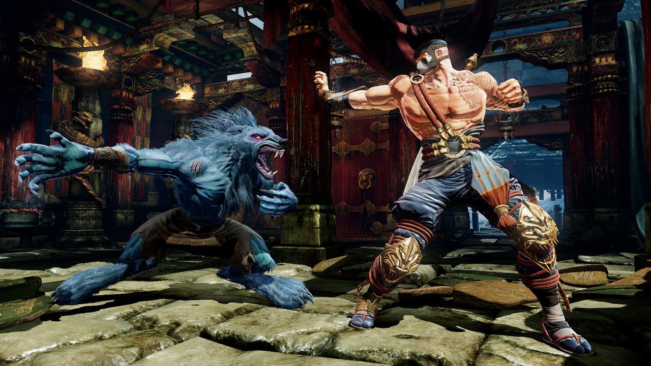 killerinstinct_jago_vs_sabrewulf