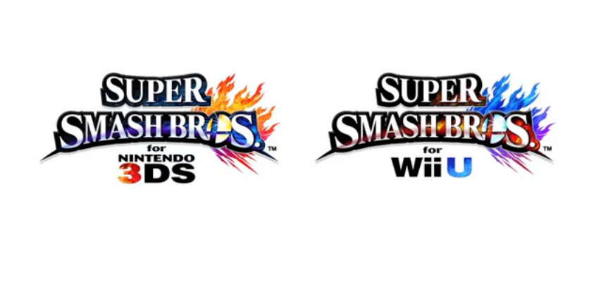 super smash bros 3ds wiiu