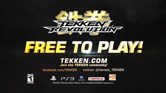 tekken_revolution