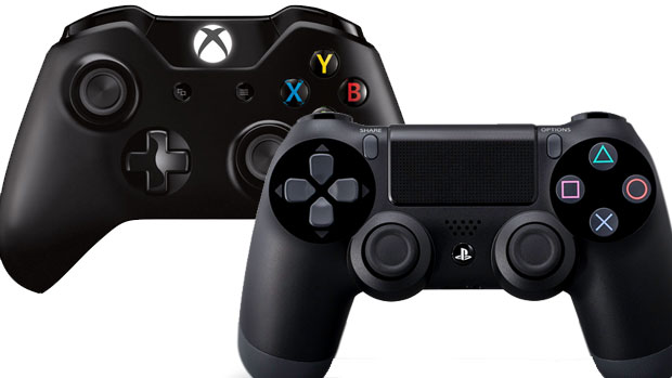 Xbox-One-PS4-controller