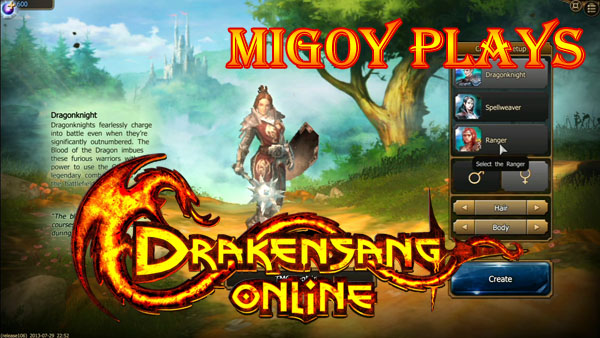 migoy plays drakensang