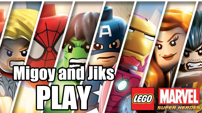 lego marvel trailer
