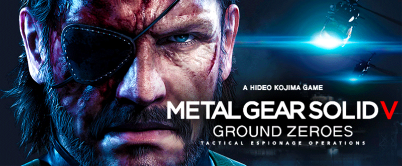 Metal Gear Solid GZ