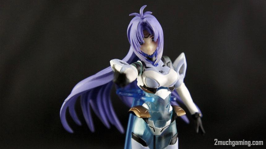 Megaman Starforce Action Figure
