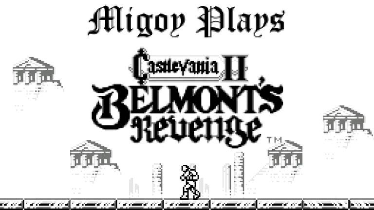 castlevania 2 belmonts revenge full