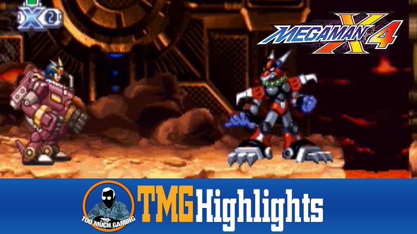 mmx4 highight