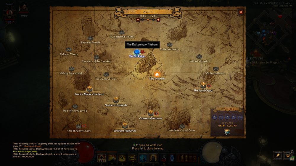 Diablo Anniversary_Screenshot01