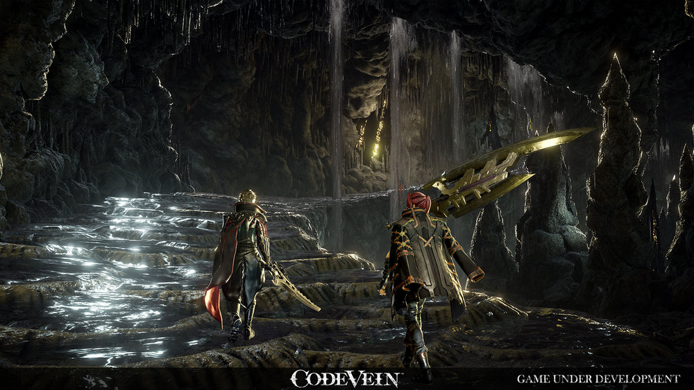 Code Vein Screenshot 11